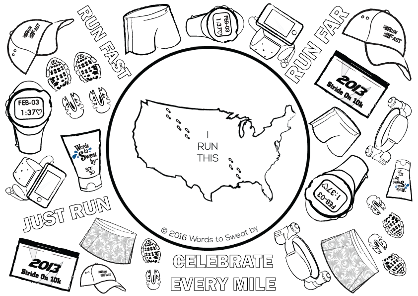15 Fun And Interesting Coloring Pages For (Almost) Every Mood ...